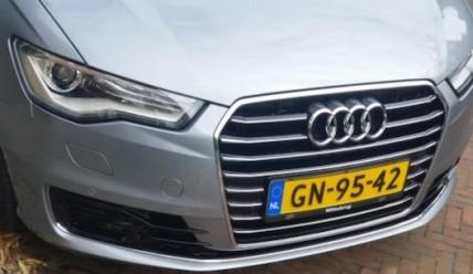 Odczytywanie informacji z rejestracji pojazdu - Alle Voertuiggegevens eenvoudig opvragen