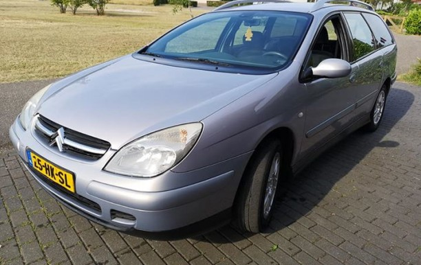 Citroën c5 1.8 2001